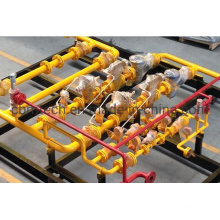 Popular Sale Filling Busbar & Racks with Top Quality
