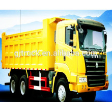 ZZ3257 HOWO 6X4 DUMP TRUCK /HEAVY DUTY TRUCK/TIPPER TRUCK/MINE DUMP TRUCK FOR 30-40T LOADING CAPACITY