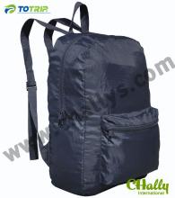 Promotional Foldable Lightweight Backpack