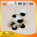 Baby Favors Creative Cow Shaped Cartoon Birthday Candle