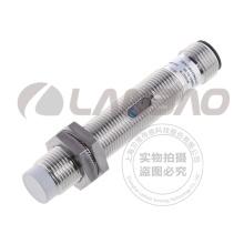 M12 Non-Flush Sn4mm 10-30V DC 3-Draht M12 Stecker Lanbao Kapazitiver Näherungsschalter AC UL