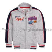 kids clothing boy child winter warm fleece jacket fresh stock wholesal