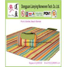 Portable Folding Beach Decke, Camping Mat