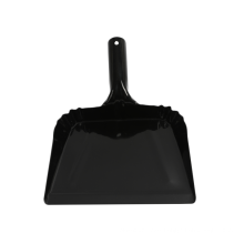 Galvanized Iron Dustpan With Powder Coating Metal Dustpan For Garden And Outdoor