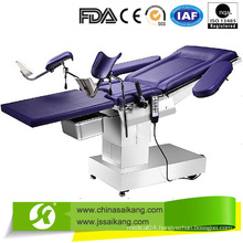 China Wholesale Hydraulic Obstetric Delivery Table