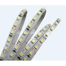 DC12V 5mm 3528 120LEDs / M delgada tira de LED