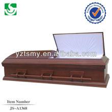 wholesale quality painted casket
