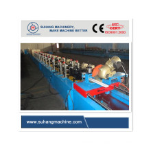 Economy and High Speed Fully Automatic PU Foam Shutter Door Strip Making Machine