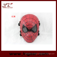 DC-19 Airsoft Spider Man Mask Halloween Party Camouflage Mask for Wholesale