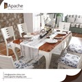 Wooden Designs Dining Table Set /Dining Room Furniture /Dining Table And Chairs