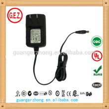 adapter 4.5 V , 1700 mA