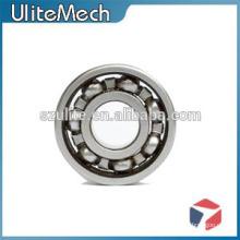 Shenzhen Ulitemech cnc de precisión de mecanizado de aluminio 6061 partes