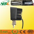 Epsitar Luz de trabajo LED 18W 10-30V Foco LED / Luz de inundación Lámpara de conducción LED impermeable Luz de barra LED