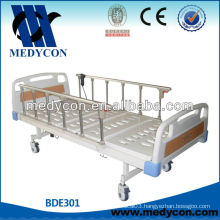 electric beauty bed with two motors