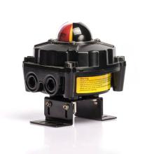 APL210 серия концевой выключатель для пневматического привода шаровой кран дроссельный клапан
