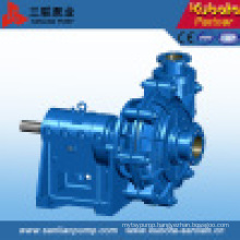 Highly Abrasive Resistant Slurry Pump by Sanilan Pump