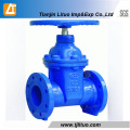 Low Rate Supply American Standard Resilient Wedge Gate Valve