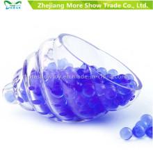 Bullet Gel Ball Mini Round Purple Cristal Perles D'eau De Sol