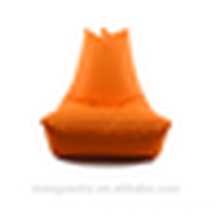 original product bean bag sofa comfort bean bag orange