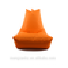 Оригинал продукт фасоль сумка диван комфорт bean bag orange