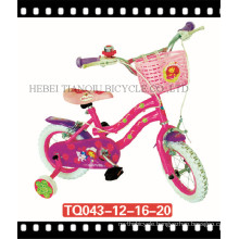 Kids Bike/Children Bicycle/Bicicleta Infantil/BMX Girl Cycle with Handle