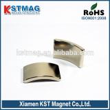 Customized neodymium magnet coating NI