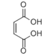 2-Butenedioicacid (2Z)- CAS 110-16-7