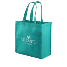 Reusable Large Non woven Grocery Tote Bag