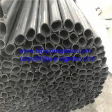 Welded Carbon Steel Flat Sided Ellipse Oval Tube