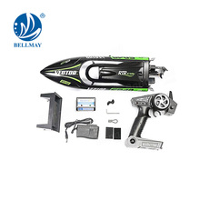 New Product Wholesales SR48 Brushed RTR RC Boat Toys For Sports Fan