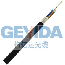 Câble fibre optique extérieur non métallique 12