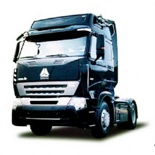 420HP (EuroII) Sinotruk / Cnhtc Heavy Duty HOWO-A7 6X4 Tractor Truck Head