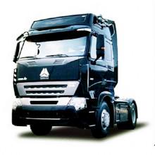 Cabeça resistente do caminhão do trator de 420HP (EuroII) Sinotruk / Cnhtc HOWO-A7 6X4 trator