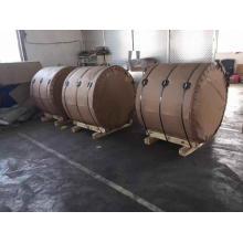 Différentes bobines en aluminium 3003H24