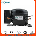 New L Series Sikelan DC Compressor 12V Freezer Compressor Qdzh25g R134A Lbp Mbp for Car Fredge