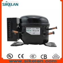 Lbp novo Lbp Mbp do compressor Qdzh25g R134A do compressor da CC 12V da série Sikelan para o carro Fredge