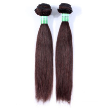 100 % europäische remy natives europäischen Schuß Haar