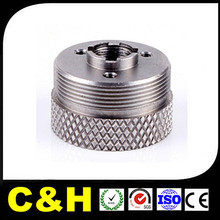 OEM/ODM Customized CNC Precision Machining Turning 7075 Aluminum Parts