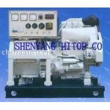 Generador de energía diesel de la venta caliente para Deutz