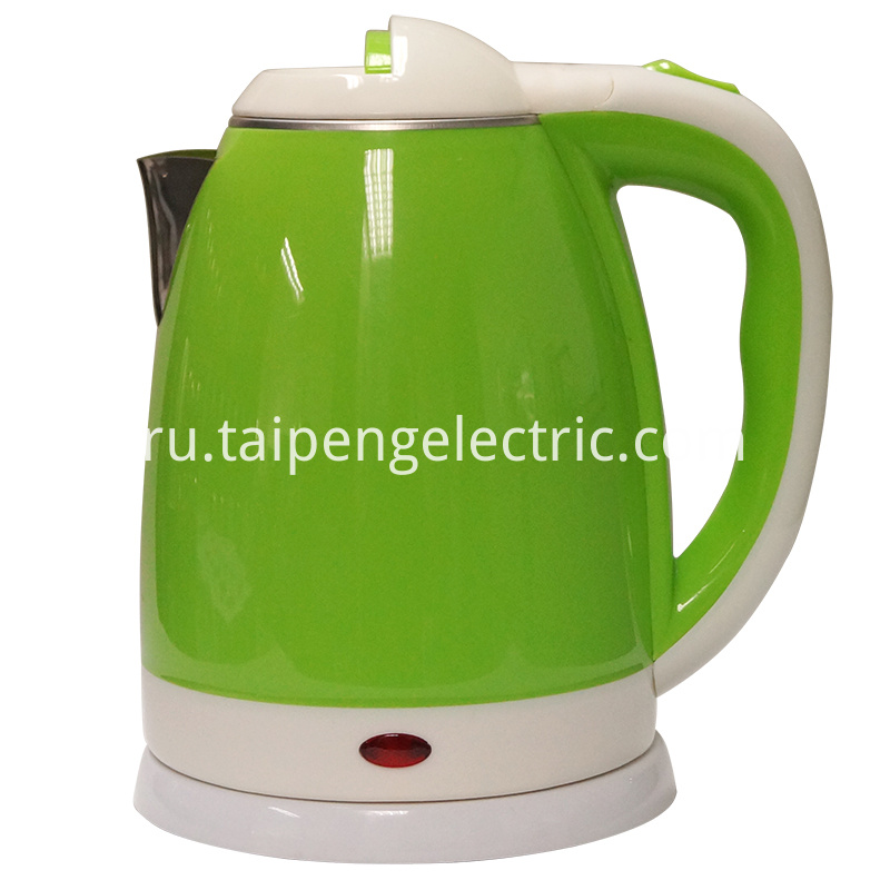 Factory Price Kettle