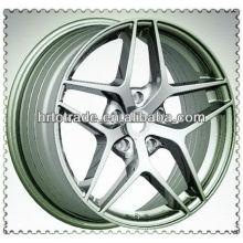 18-дюймовое колесо BBS-CF