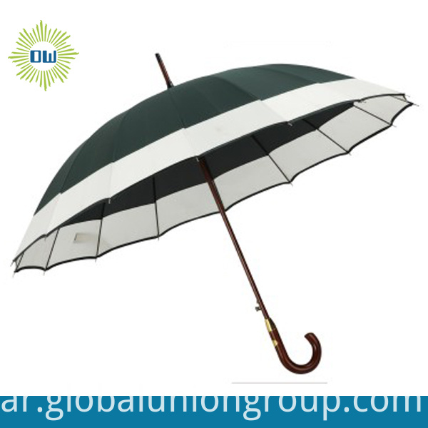ST008-straight Umbrella