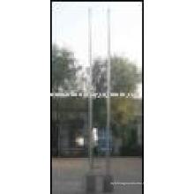 Флаг Алюминиевый столб