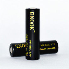 Hot sale ENOOK max40A Li-ion Battery