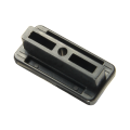 Wood plastic composite outdoor WPC decking clips