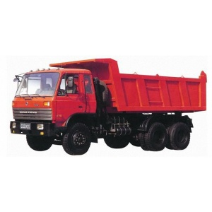 Dongfeng 10T mack dump trucks for sale