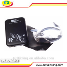 2.5 USB 3.0 HDD Case, Estuche para disco duro