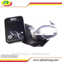 2.5 USB 3.0 HDD Case, футляр для жесткого диска