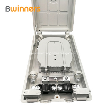 Pigtail Fiber Access Terminal Optic Splitter Box