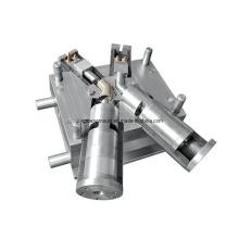 Tubulação de injeção plástica molde (JZ-PP-001)